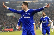 Arsenal tempted by Draxler, why Stoke are a mini-Barca and all today's transfer gossip