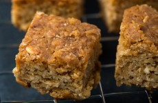 An outstanding energy bar recipe with less than five ingredients