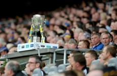Poll: Who do you now think will lift the Liam MacCarthy Cup in 2015?