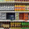 San Francisco is being sued over its sugary drinks warning labels