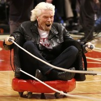 Why Richard Branson isn't a good role model for would-be startup founders