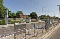 Teenager hospitalised after assault at Luas station