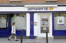 Permanent TSB boss: 'I'm sorry, but we inherited these problems'