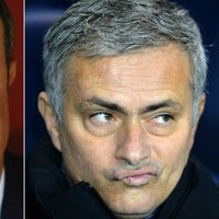 'She should take care of his diet' - Mourinho has another pop at Rafa Benitez