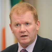 """Junior Minister claims Irish Water registration is """"increasing by the day"""" - but hasn't seen registration figures"""