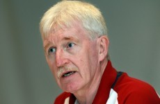 McNaughton: We will improve and 'underdogs' tag suits us