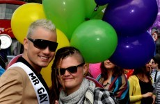 In pictures: Limerick's Gay Pride Parade