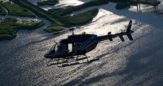An Uber for helicopters? It's happening, thanks to U2's former travel booker