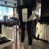 Topshop ditching super skinny mannequins after shopper's Facebook complaint