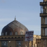 Irish Muslim assaulted at Dublin mosque by extremist sympathiser