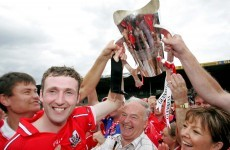'We've fallen 10 years behind' - former Cork hurling captain's stark assessment