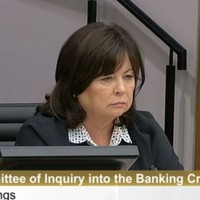 Tired performances all round as David Drumm controversy casts shadow over Banking Inquiry