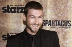 Spartacus star Andy Whitfield dies of lymphoma