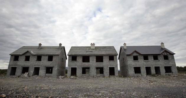 Three graphs that sum up Ireland's broken property system