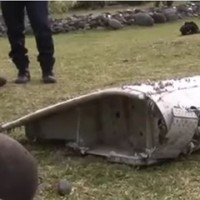 MH370 search: Debris found on remote island is from a Boeing 777