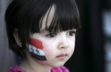 Death toll in Syria reaches 2,600 - UN