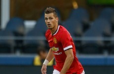 Schneiderlin: I'm not the finished product, Schweinsteiger and Carrick will improve my game