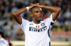 Serie A players to go on strike