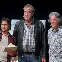 Clarkson, Hammond and May have a new show - but Irish viewers won't be able to see it