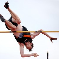 The physicist hoping to defy gravity and claim another national title