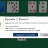 Solitaire is back on Windows but it's going to cost you