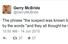 20 hilarious Irish tweets that will make you laugh every time