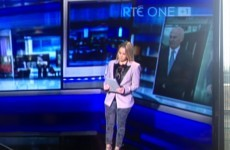 Sharon Ní Bheoláin wore jeans on the Six One, and people were genuinely shocked