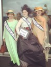 These three women used Galway Races Ladies Day to make a point about abortion