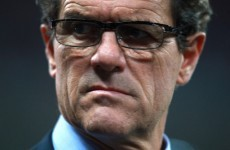 Anzhi look to secure services of Fabio Capello as new manager