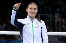 Katie Taylor added to the undercard for Andy Lee's title fight at Thomond Park