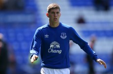 Manchester United enter race for John Stones, Balotelli frozen out and all today's transfer gossip