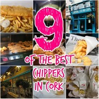 The 9 best chippers in Cork