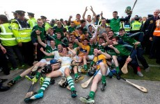 Where does Limerick hurling stand after last night's Munster U21 success?