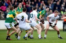 5 talking points ahead of Kerry and Kildare's All-Ireland football quarter-final
