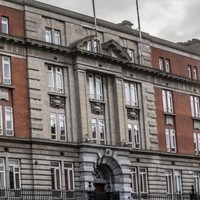 Is this key Dublin garda station coming back to life?