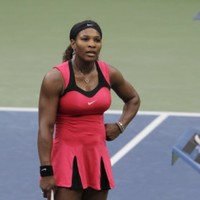 Williams is let off with $2,000 fine, following US Open final outburst