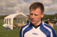 Watch: Monaghan's Duffy claims Kick Fada title in Wicklow