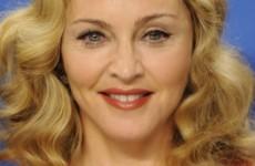 Madonna posts 'love letter to hydrangeas' after fan flower complaint