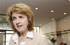 Joan Burton launches crackdown on 'unfair' welfare fraud