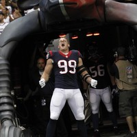 25 years on from Friday Night Lights, a day with JJ Watt and all the week's best sportswriting