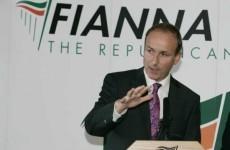 Fianna Fáil backs mortgage forgiveness