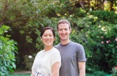 Mark Zuckerberg has written a lovely letter about his wife's miscarriages