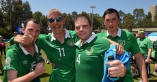 Team Ireland is having one of its best Special Olympic games ever as medal haul soars