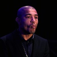 Jose Aldo says his ribs are healed and he's ready to finally face McGregor