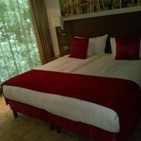 Average hotel room prices rise 2 per cent