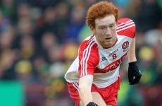 Derry set up All-Ireland semi-final against Kerry or Sligo with quarter-final win