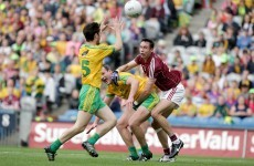 Murphy magic inspires Donegal to clinch quarter-final place