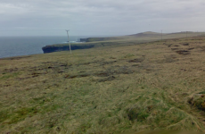 German teenager in serious condition after falling from cliff in Clare