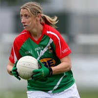 2-10 for Staunton inspires Mayo to All-Ireland qualifier victory over Tyrone