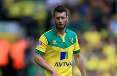 Wes Hoolahan will want to save goals like this one for when the season actually starts